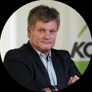 Igor Močnik, Kopa d.d.