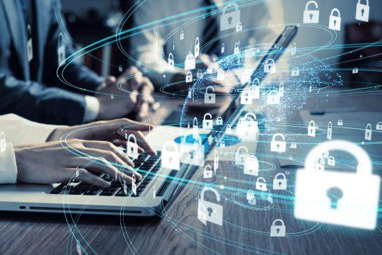 Zmanjšajte kibernetska tveganja