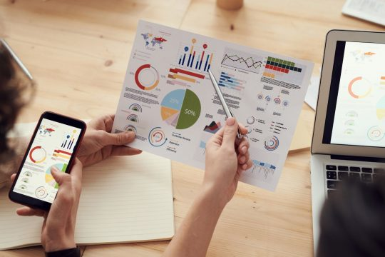 5 korakov do boljših rezultatov digitalizacije proizvodnje