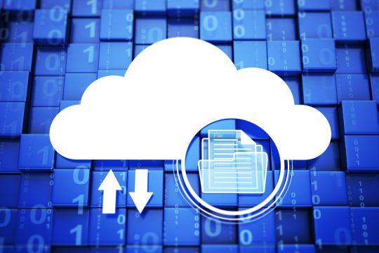 Dokumentni sistem v oblaku ali lokalno