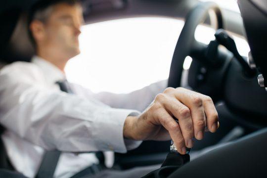 Davčne obravnave povračil stroškov prevoza na in z dela