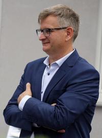 Andrej Hlastec Kopa d.d.