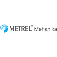 Metrel Mehanika logo