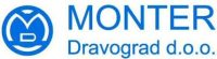 Monter Dravograd logo