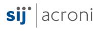 SIJ Acroni logo